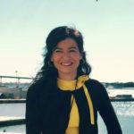Susana Gómez headshot