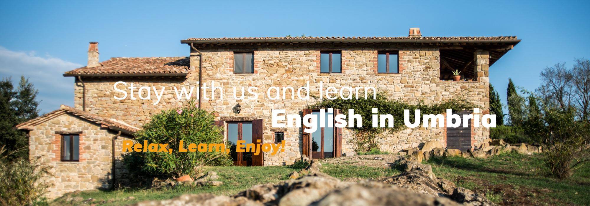 English homestay holiday