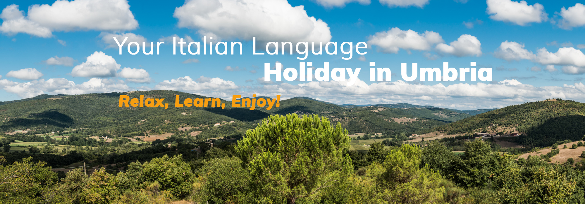 Oakfield Italian Language holiday